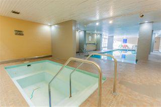 Photo 37: 607 9903 104 Street in Edmonton: Zone 12 Condo for sale : MLS®# E4184094