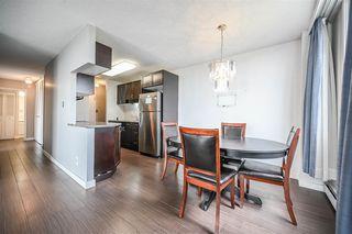 Photo 8: 607 9903 104 Street in Edmonton: Zone 12 Condo for sale : MLS®# E4184094