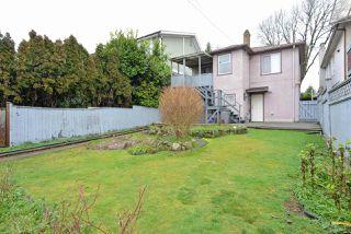 Photo 2: 122 W 41ST Avenue in Vancouver: Oakridge VW House for sale (Vancouver West)  : MLS®# R2430605