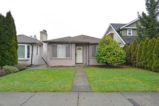 Main Photo: 122 W 41ST Avenue in Vancouver: Oakridge VW House for sale (Vancouver West)  : MLS®# R2430605