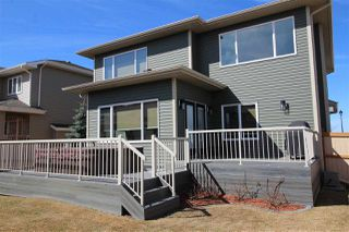 Photo 43: 1 Westlin Drive: Leduc House for sale : MLS®# E4190291