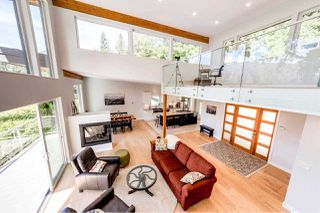Photo 3: 5535 GREENLEAF Road in West Vancouver: Eagle Harbour House for sale : MLS®# R2455218