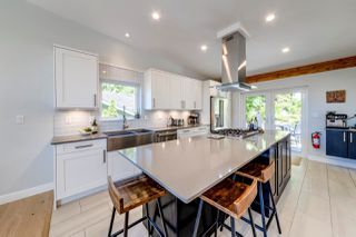 Photo 12: 5535 GREENLEAF Road in West Vancouver: Eagle Harbour House for sale : MLS®# R2455218