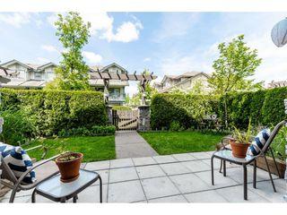 """Photo 17: 106 19320 65 Avenue in Surrey: Clayton Condo for sale in """"ESPRIT"""" (Cloverdale)  : MLS®# R2459017"""