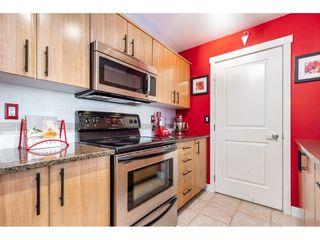 """Photo 5: 106 19320 65 Avenue in Surrey: Clayton Condo for sale in """"ESPRIT"""" (Cloverdale)  : MLS®# R2459017"""