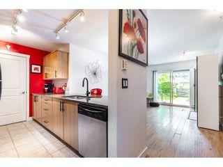 """Photo 2: 106 19320 65 Avenue in Surrey: Clayton Condo for sale in """"ESPRIT"""" (Cloverdale)  : MLS®# R2459017"""