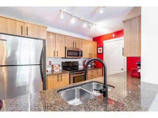 """Photo 3: 106 19320 65 Avenue in Surrey: Clayton Condo for sale in """"ESPRIT"""" (Cloverdale)  : MLS®# R2459017"""