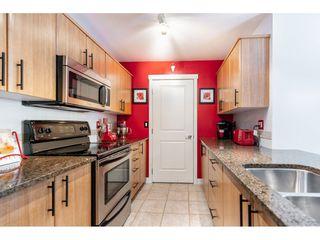 """Photo 4: 106 19320 65 Avenue in Surrey: Clayton Condo for sale in """"ESPRIT"""" (Cloverdale)  : MLS®# R2459017"""