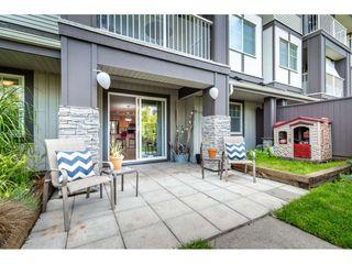 """Photo 16: 106 19320 65 Avenue in Surrey: Clayton Condo for sale in """"ESPRIT"""" (Cloverdale)  : MLS®# R2459017"""