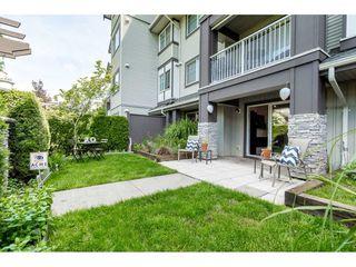 """Photo 18: 106 19320 65 Avenue in Surrey: Clayton Condo for sale in """"ESPRIT"""" (Cloverdale)  : MLS®# R2459017"""