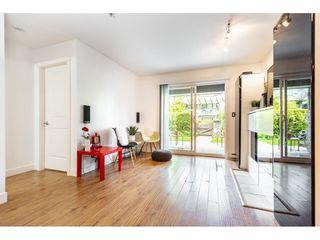 """Photo 8: 106 19320 65 Avenue in Surrey: Clayton Condo for sale in """"ESPRIT"""" (Cloverdale)  : MLS®# R2459017"""