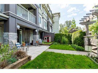 """Photo 19: 106 19320 65 Avenue in Surrey: Clayton Condo for sale in """"ESPRIT"""" (Cloverdale)  : MLS®# R2459017"""