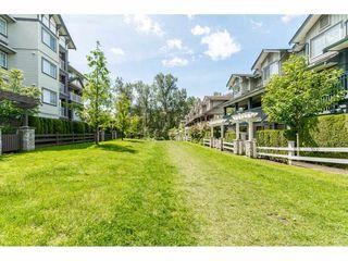"""Photo 22: 106 19320 65 Avenue in Surrey: Clayton Condo for sale in """"ESPRIT"""" (Cloverdale)  : MLS®# R2459017"""