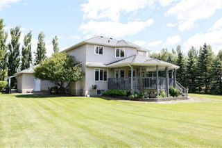 Photo 9: 50420 RGE RD 243: Beaumont House for sale : MLS®# E4206525