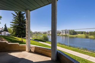 Photo 1: 136 9620 174 Street NW in Edmonton: Zone 20 Condo for sale : MLS®# E4207112