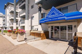 Photo 7: 136 9620 174 Street NW in Edmonton: Zone 20 Condo for sale : MLS®# E4207112