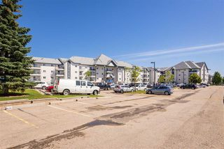 Photo 5: 136 9620 174 Street NW in Edmonton: Zone 20 Condo for sale : MLS®# E4207112
