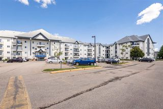 Photo 4: 136 9620 174 Street NW in Edmonton: Zone 20 Condo for sale : MLS®# E4207112