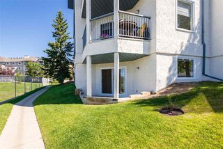 Photo 40: 136 9620 174 Street NW in Edmonton: Zone 20 Condo for sale : MLS®# E4207112