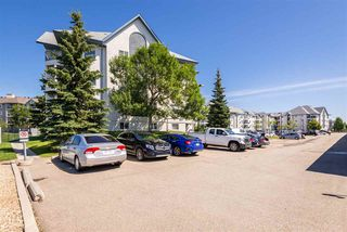Photo 43: 136 9620 174 Street NW in Edmonton: Zone 20 Condo for sale : MLS®# E4207112