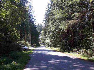 Photo 6: LOT 0 NAYLOR Road in Sechelt: Sechelt District Land for sale (Sunshine Coast)  : MLS®# R2480346