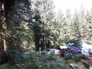 Photo 1: LOT 0 NAYLOR Road in Sechelt: Sechelt District Land for sale (Sunshine Coast)  : MLS®# R2480346