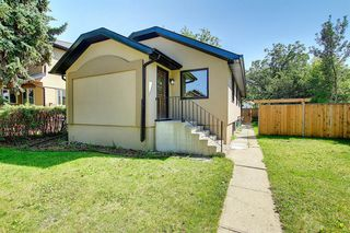 Main Photo: 221 9 Avenue NE in Calgary: Crescent Heights Detached for sale : MLS®# A1015561