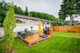 Photo 41: 10336 78 Street in Edmonton: Zone 19 House for sale : MLS®# E4209582
