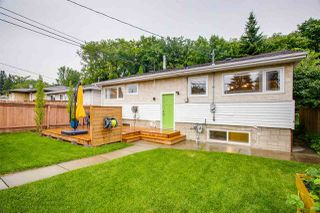 Photo 44: 10336 78 Street in Edmonton: Zone 19 House for sale : MLS®# E4209582