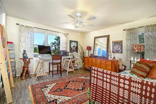 Photo 11: ENCINITAS House for rent : 2 bedrooms : 1697 Crest Dr #A