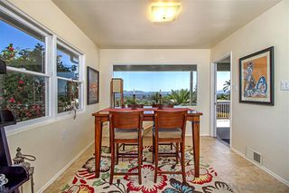 Photo 4: ENCINITAS House for rent : 2 bedrooms : 1697 Crest Dr #A