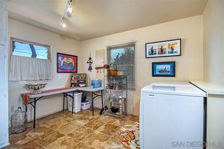Photo 13: ENCINITAS House for rent : 2 bedrooms : 1697 Crest Dr #A
