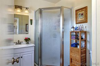 Photo 12: ENCINITAS House for rent : 2 bedrooms : 1697 Crest Dr #A