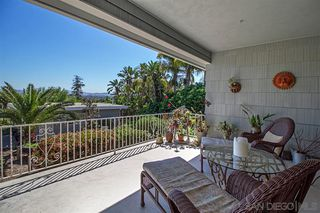 Photo 15: ENCINITAS House for rent : 2 bedrooms : 1697 Crest Dr #A