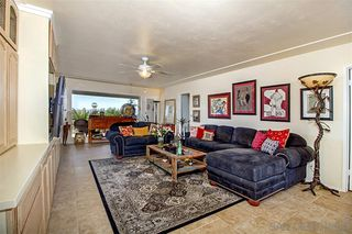 Photo 6: ENCINITAS House for rent : 2 bedrooms : 1697 Crest Dr #A