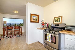 Photo 2: ENCINITAS House for rent : 2 bedrooms : 1697 Crest Dr #A
