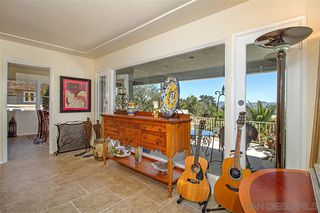 Photo 5: ENCINITAS House for rent : 2 bedrooms : 1697 Crest Dr #A