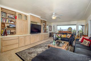 Photo 8: ENCINITAS House for rent : 2 bedrooms : 1697 Crest Dr #A