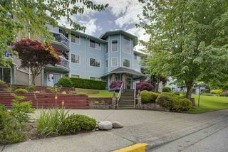 "Photo 3: 312 11510 225 Street in Maple Ridge: East Central Condo for sale in ""RIVERSIDE"" : MLS®# R2489080"