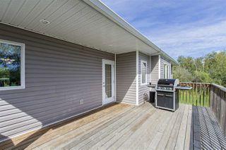 Photo 31: 3-46321 TSP RD 611: Rural Bonnyville M.D. House for sale : MLS®# E4212046