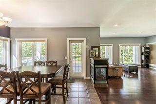 Photo 5: 3-46321 TSP RD 611: Rural Bonnyville M.D. House for sale : MLS®# E4212046