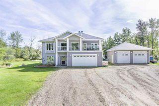 Photo 1: 3-46321 TSP RD 611: Rural Bonnyville M.D. House for sale : MLS®# E4212046