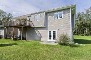 Photo 30: 3-46321 TSP RD 611: Rural Bonnyville M.D. House for sale : MLS®# E4212046