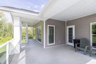 Photo 28: 3-46321 TSP RD 611: Rural Bonnyville M.D. House for sale : MLS®# E4212046
