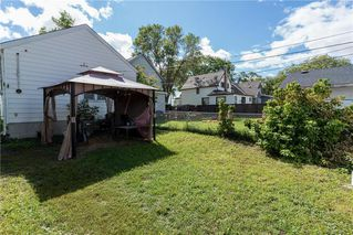 Photo 16: 509 Pandora Avenue East in Winnipeg: East Transcona Residential for sale (3M)  : MLS®# 202022210
