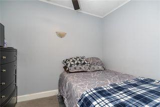 Photo 13: 509 Pandora Avenue East in Winnipeg: East Transcona Residential for sale (3M)  : MLS®# 202022210