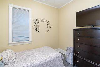 Photo 14: 509 Pandora Avenue East in Winnipeg: East Transcona Residential for sale (3M)  : MLS®# 202022210