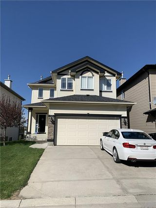 Main Photo: 55 ROCKYLEDGE Rise NW in Calgary: Rocky Ridge Detached for sale : MLS®# A1032739