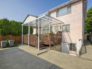 Photo 30: 3608 NAPIER Street in Vancouver: Renfrew VE House for sale (Vancouver East)  : MLS®# R2498408