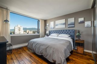 """Photo 14: 1703 1725 PENDRELL Street in Vancouver: West End VW Condo for sale in """"STRATFORD PLACE"""" (Vancouver West)  : MLS®# R2503970"""